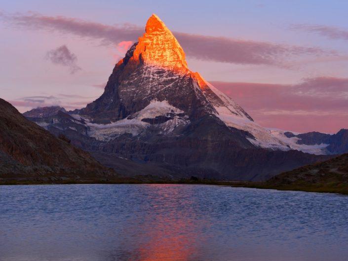 Matterhorn 2017