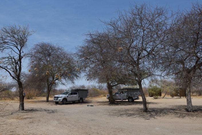 Campsite CKSUN 03